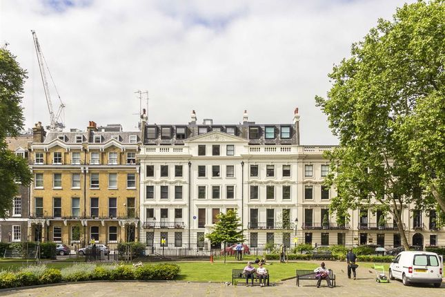 Thumbnail Flat for sale in Bloomsbury Square, London
