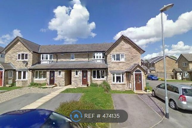 Thumbnail Terraced house to rent in Bromley Bank, Huddersfield