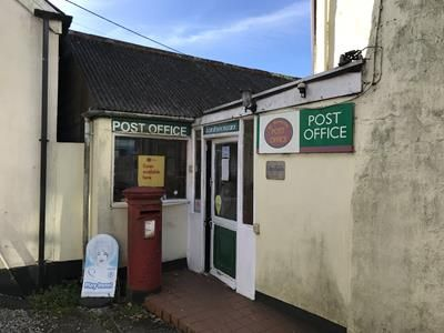 Retail premises for sale in Post Office Unit, The Square, St Keverne, Helston, Cornwall