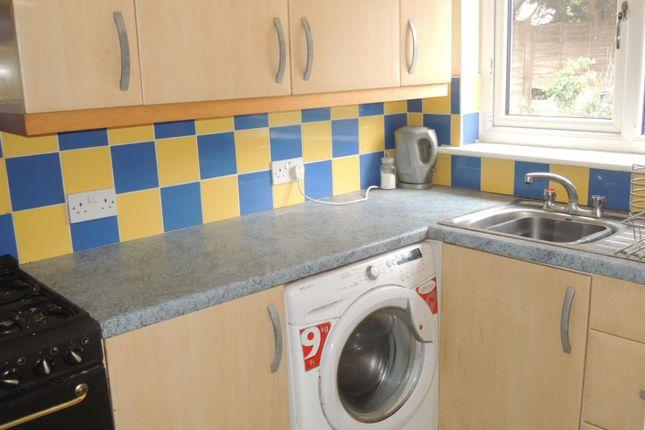 Kitchen of Cleveland Close, Highwoods, Colchester CO4