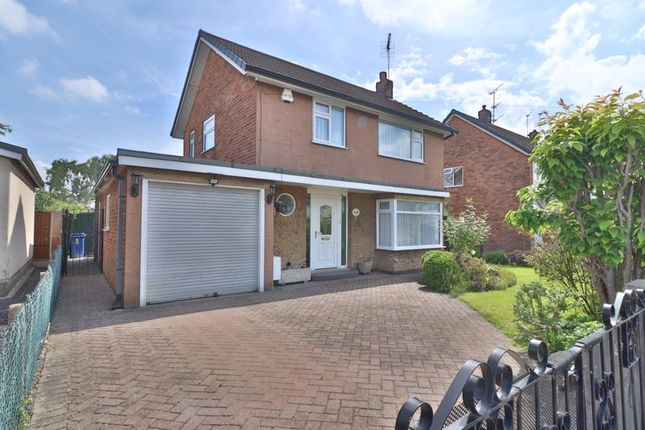 Thumbnail Detached house for sale in The Broadway, Balby, Doncaster