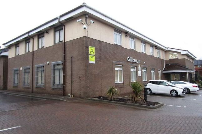 Thumbnail Office for sale in First Floor Gill House, 140 Holyhead Road, Handsworth