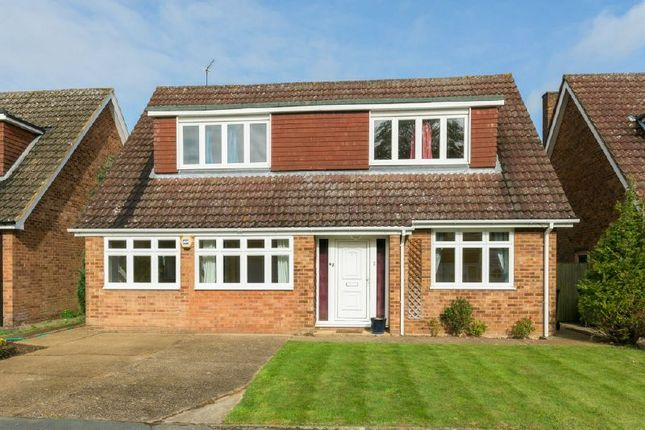 Thumbnail Detached house to rent in Chessfield Park, Little Chalfont, Amersham