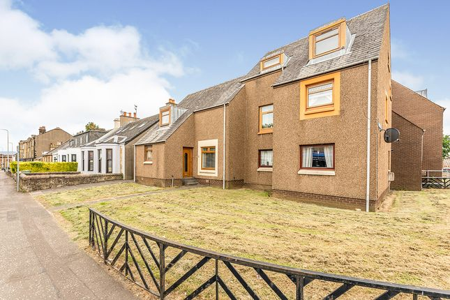 Thumbnail End terrace house for sale in Grahams Road, Falkirk