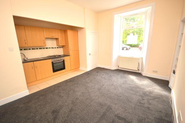 Lounge Area of Baldridgeburn, Dunfermline, Fife KY12