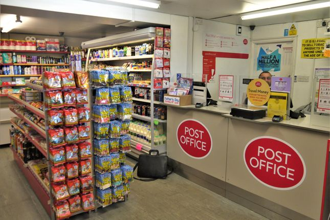 Thumbnail Retail premises for sale in Post Offices HD2, West Yorkshire