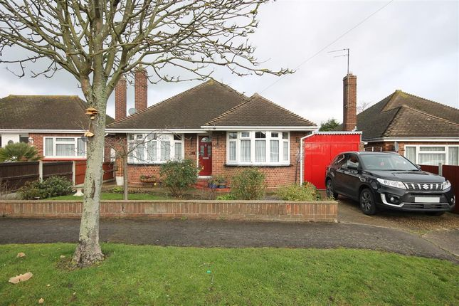 Thumbnail Bungalow for sale in Wyndham Crescent, Clacton-On-Sea