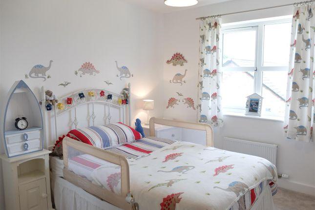 Bedroom Three of Cumwhinton, Carlisle CA4