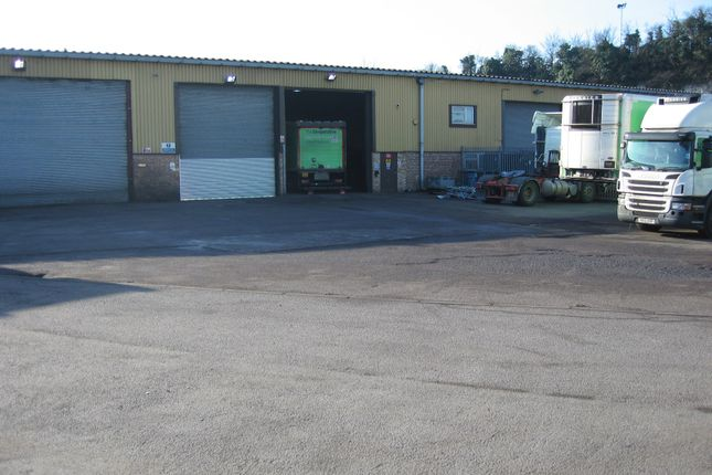 Thumbnail Warehouse to let in London Road, West Thurrock
