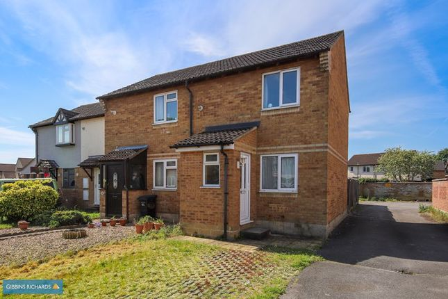 2 bed semi-detached house for sale in Springley Road, Bridgwater TA6