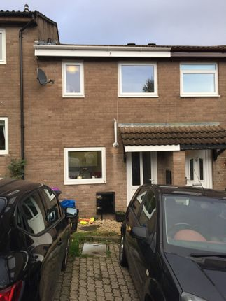 Thumbnail Terraced house to rent in Spring Grove, Greenmeadow, Cwmbran