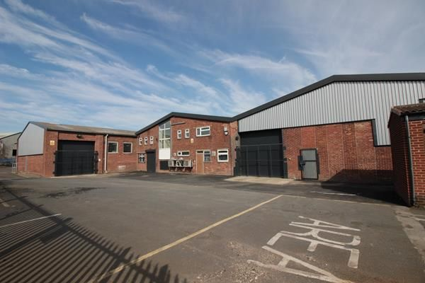 Thumbnail Light industrial to let in Unit 1-3 Northfield Industrial Estate, Field Way, Rotherham