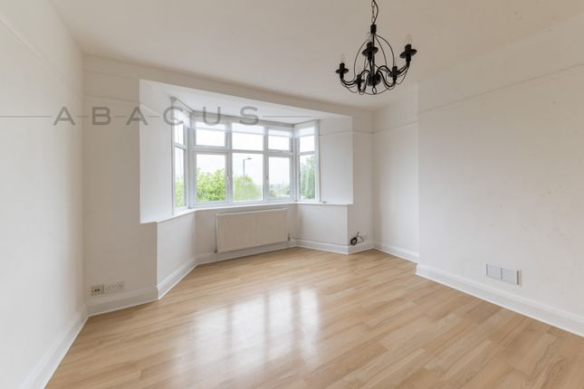 Thumbnail Triplex to rent in Sherwood Hall, East End Road, London