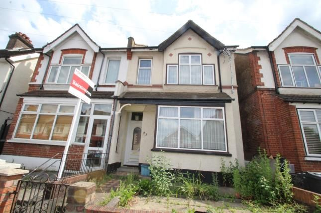 Thumbnail Terraced house for sale in Godson Road, Croydon