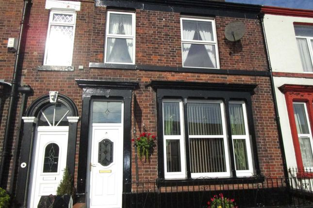 Thumbnail Terraced house to rent in Oak Street, Shaw, Oldham