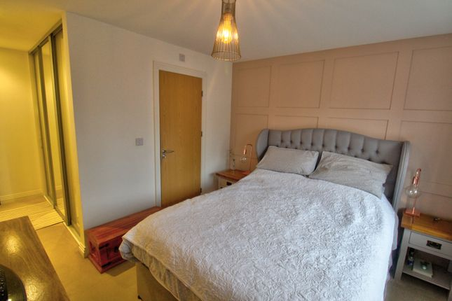 Master Bedroom of Drovers Close, Balsall Common, Coventry CV7