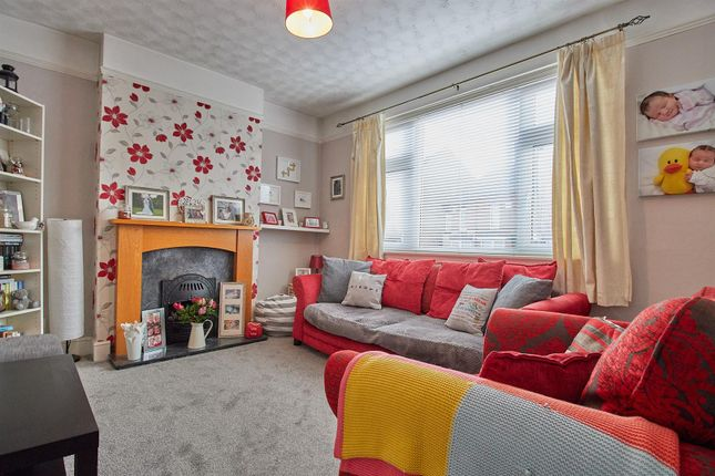 Front Lounge of Shilton Road, Barwell, Leicester LE9