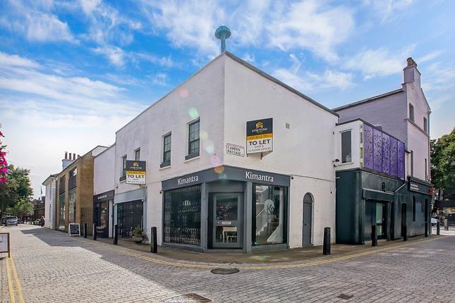 Thumbnail Retail premises to let in 5 Camden Passage, Islington, London