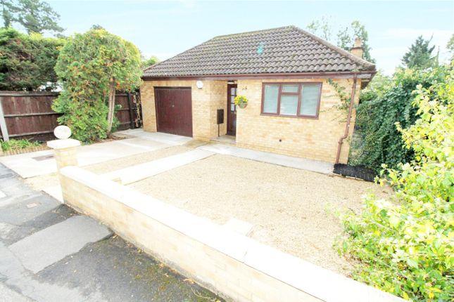 Thumbnail Detached bungalow for sale in Lone Tree Avenue, Impington, Cambridgeshire