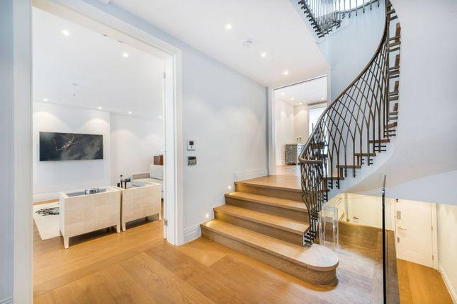 Thumbnail Property for sale in Bathurst Street, Hyde Park Estate, London