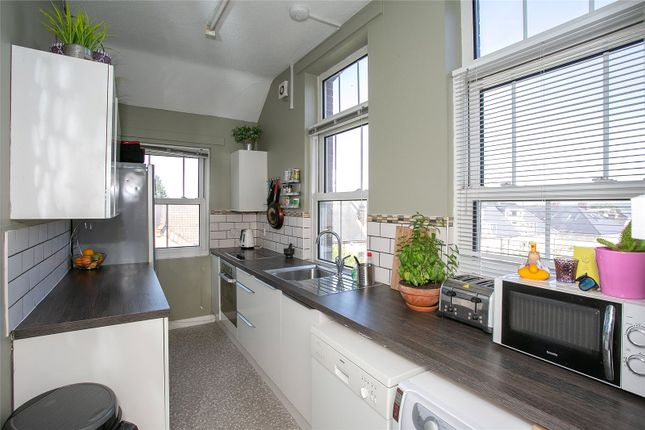 Thumbnail Flat for sale in Merryfields, Ashby Road, Watford, Hertfordshire