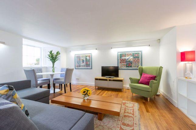 1 bed flat to rent in Dundas Street, New Town, Edinburgh EH3