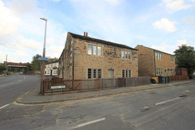 Thumbnail Cottage for sale in Listing Drive, Liversedge
