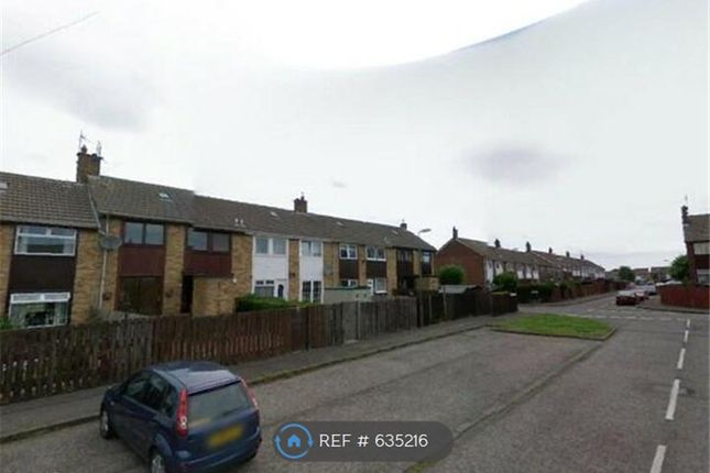 Thumbnail 3 bed terraced house to rent in Ferniehill Place, Edinburgh