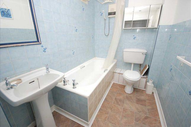 Bathroom of Gateside Street, Largs KA30