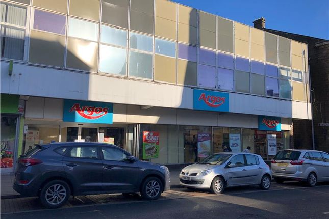 Thumbnail Retail premises to let in Units 15-19, Peel Street, Barnsley, South Yorkshire
