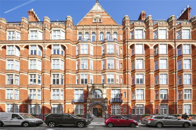 Flat for sale in Bickenhall Mansions, Bickenhall Street, London