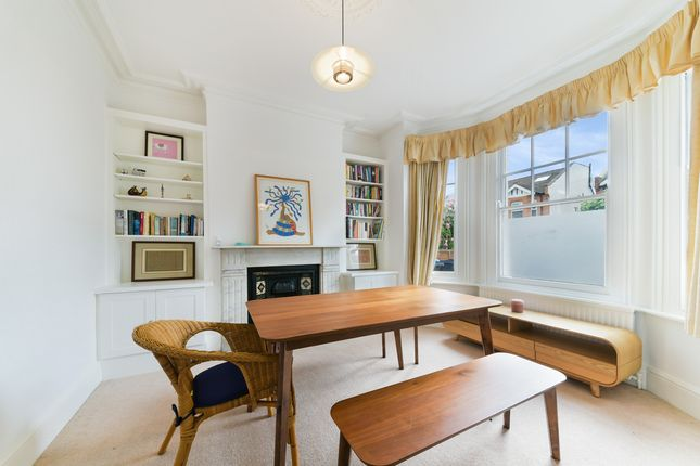 Thumbnail Property to rent in Cromwell Road, London
