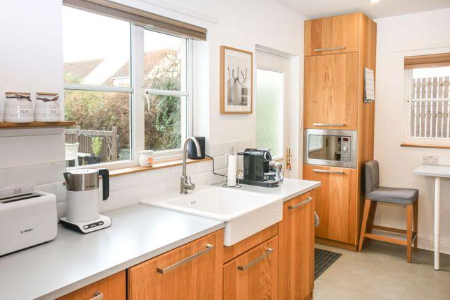 Kitchen of Muirfield Road, Dunbar EH42
