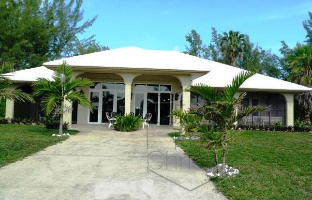 Golden Grove Estates, Grand Bahama, The Bahamas