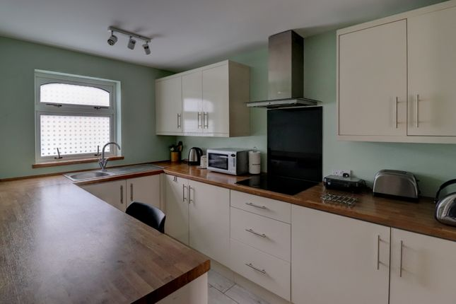Kitchen of Taleworth Close, Norwich NR5