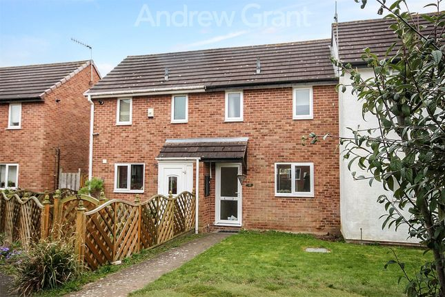 1 bed terraced house to rent in Trent Close, Droitwich, Worcestershire WR9