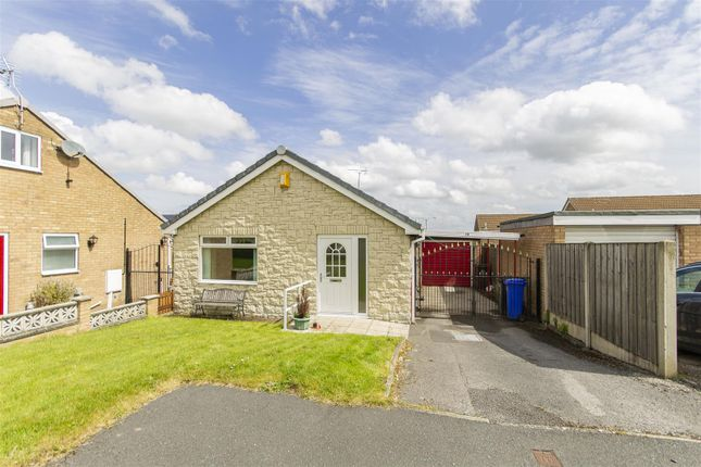 2 bed detached bungalow for sale in Westland Gardens, Westfield, Sheffield S20