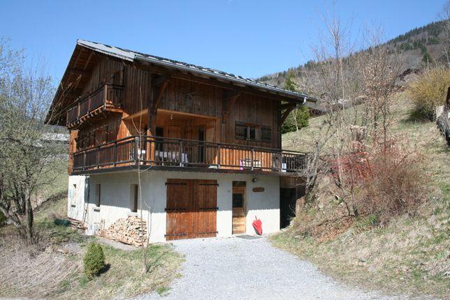 Thumbnail Chalet for sale in Grand-Massif - Samoëns, Haute-Savoie, Rhône-Alpes, France
