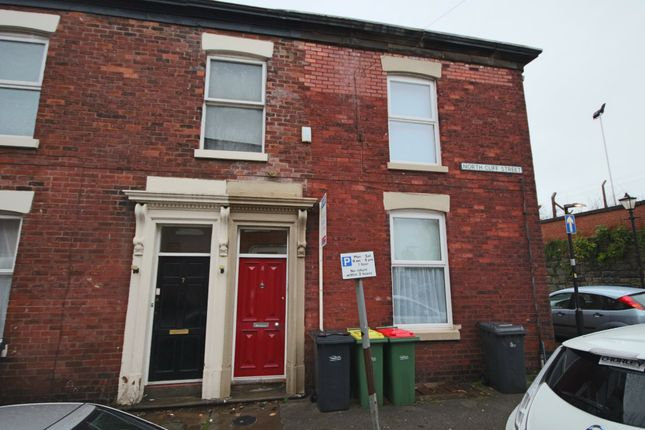 North Cliff Street, Preston PR1