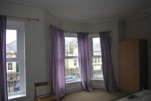 Front Bedroom of Llanishen Street, Heath, Cardiff CF14