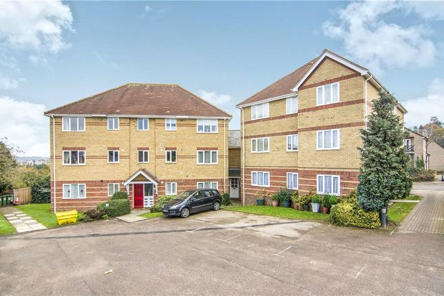 Thumbnail Flat for sale in Parkland Court, Recreation Road, Colchester