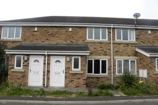 Thumbnail Terraced house for sale in The Beehive, Pit Lane, Seghill