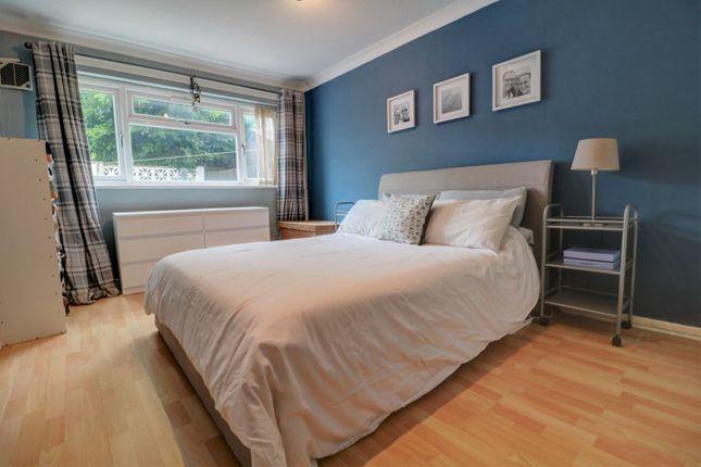 Bedroom One of Hillcrest Avenue, Birmingham B43