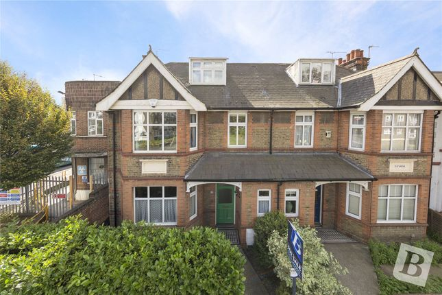 Thumbnail End terrace house for sale in London Road, Northfleet, Gravesend, Kent