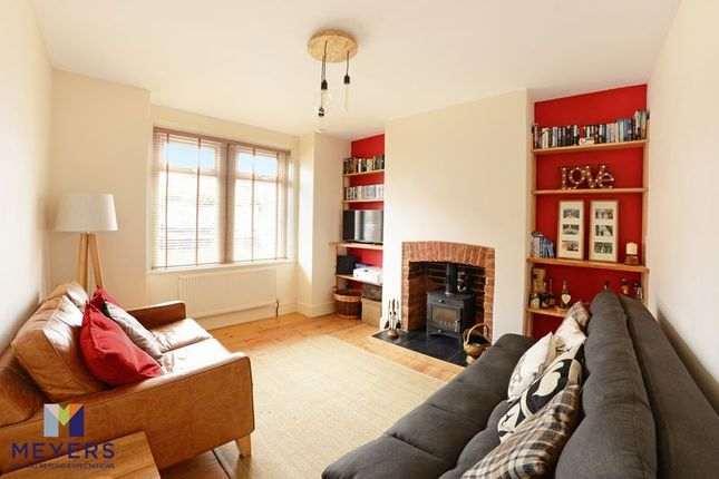 Lounge of Heckford Road, Poole BH15