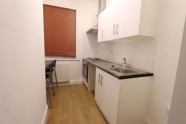 Studio to rent in Birkbeck Road, London