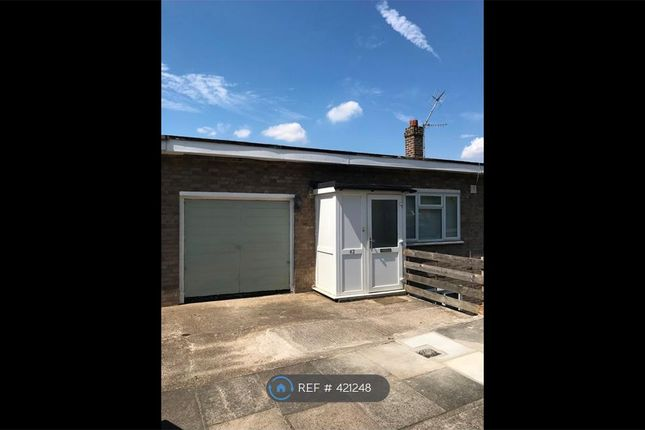 Thumbnail Terraced house to rent in Sladedale Road, London