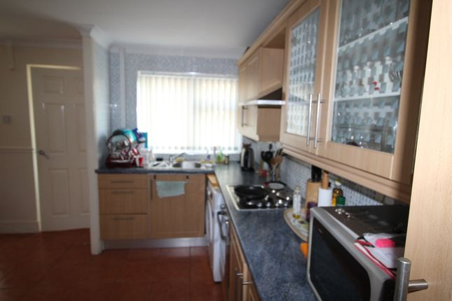 Kitchen of Birkrig, Skelmersdale, Lancashire WN8