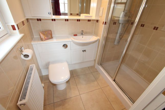 Master En-Suite of Boswell Park, Inverness IV2