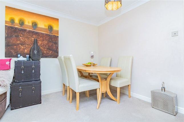 Dining Area of Shaw Park, Crowthorne, Berkshire RG45